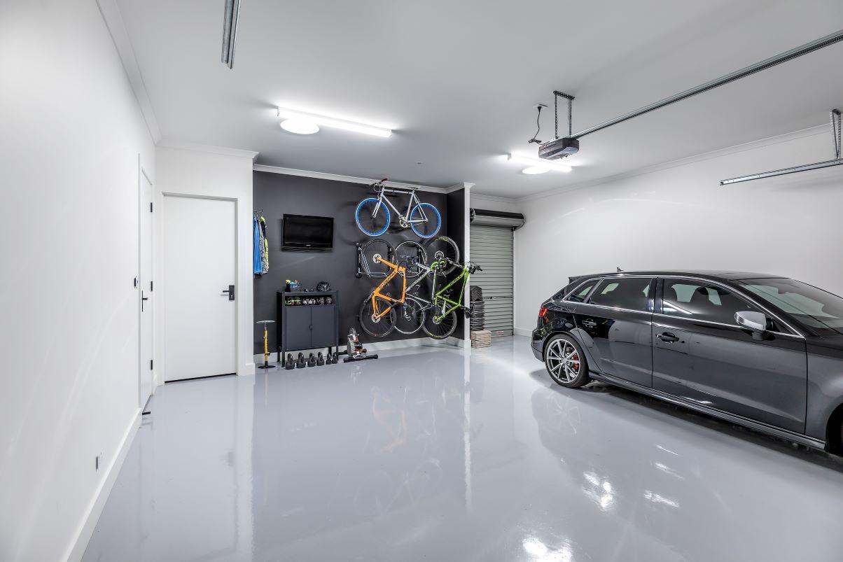 Rosslyn Park - Garage