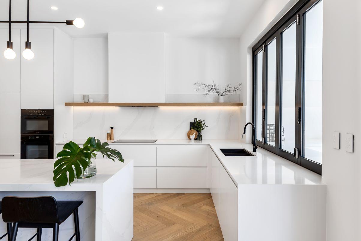 Rosslyn Park - Kitchen1