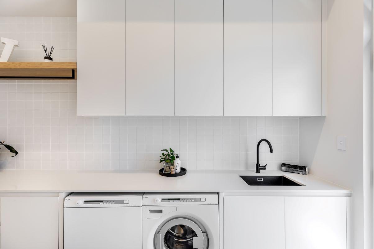 Rosslyn Park - Laundry 1